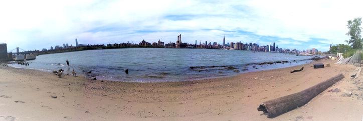 Just Beachy