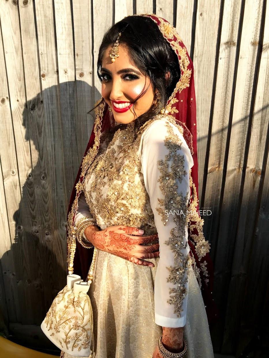 Bridal Glam!