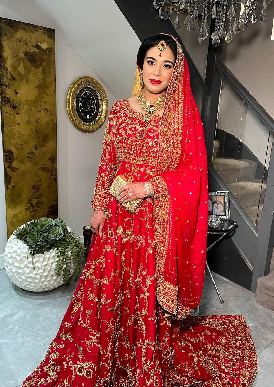 Nikkah Bride