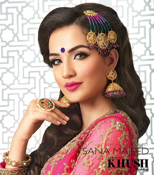 Really excited to share another image from Tm recent campaign with _khushmag