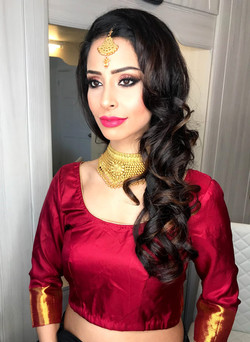 Bollywood Glam