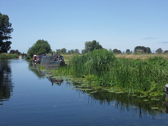 Little Ouse Moorings
