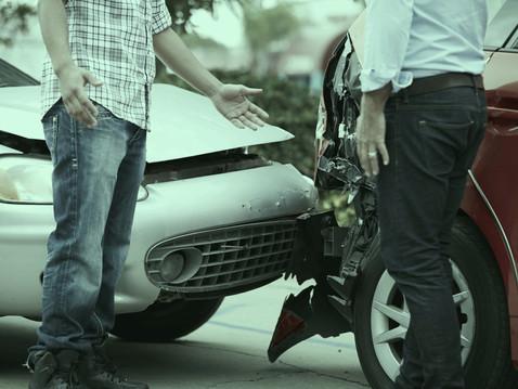 Na co má nárok poškozený z dopravní nehody?