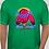 "Thumbnail: Hip Hop Zombie ""Bubz"" T shirt"