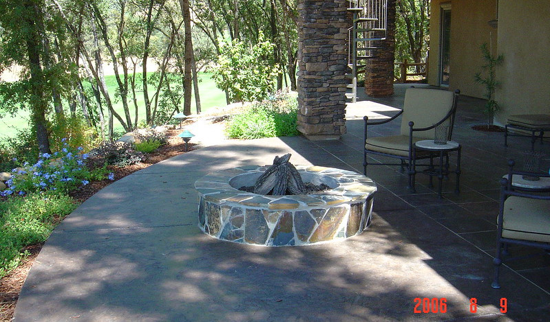 Firepits to fit the space & use