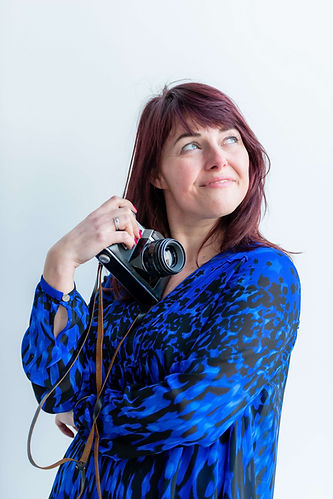 Joke Houbraken vertelt haar verhaal over Ans Photography