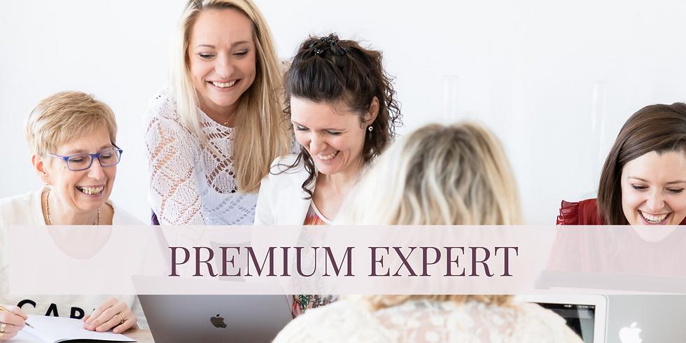 Shape my brand - Premium Expert