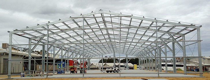 Sheds Kitsets Steel Building Specialists In Mandurah
