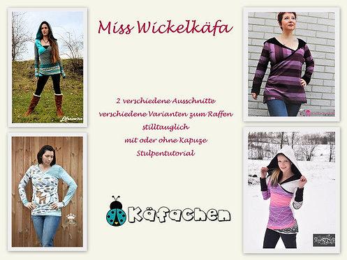 Miss Wickelkäfa 32-48