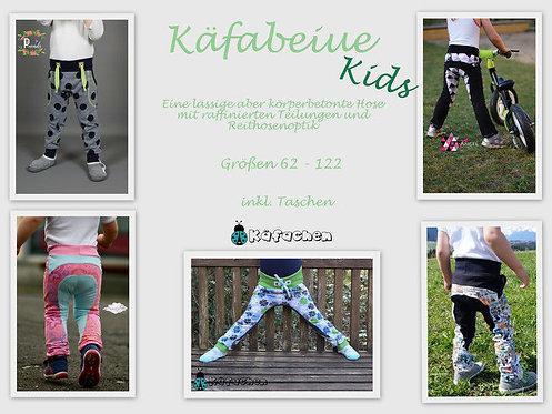 Käfabeine Kids 62-122