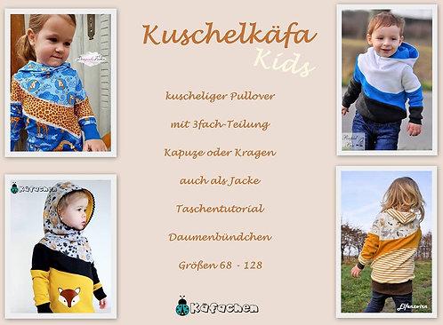 Kuschelkäfa Kids 68-128