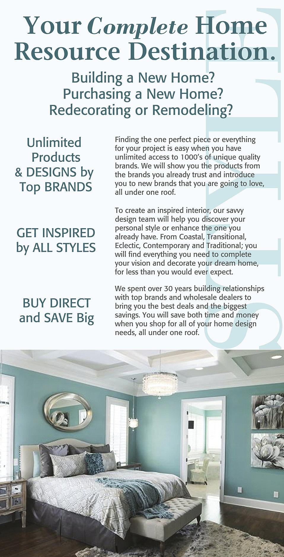 Dezign Inspirations /Home Design Resource | Resources