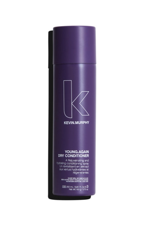 young agin dry conditioner