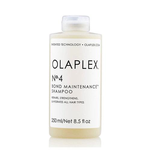 Olaplex No 4 shampoo
