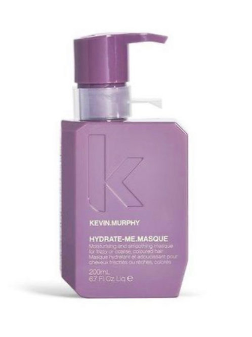 Hydrate masque