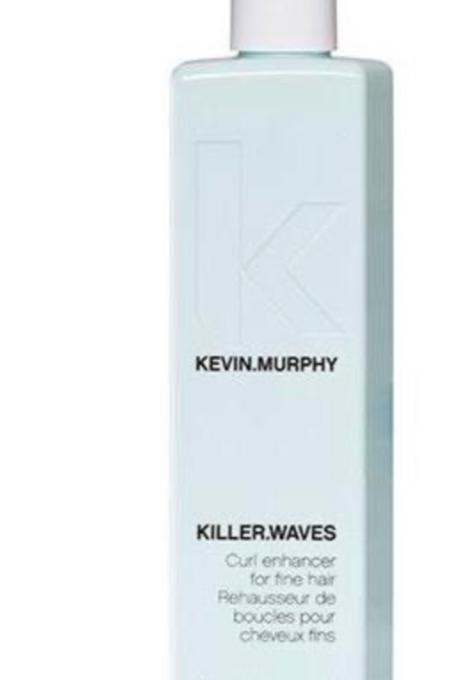 killer waves curl enhancing spray