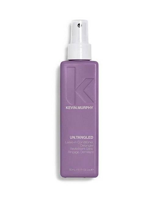 untangled leave in conditioner