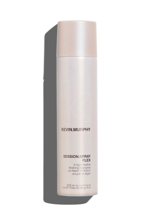 session spray flexible hold hairspray
