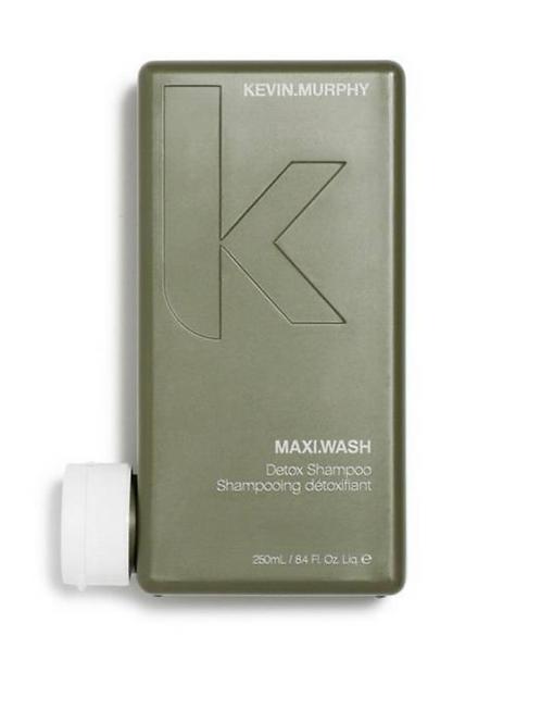 Maxi wash detox shampoo