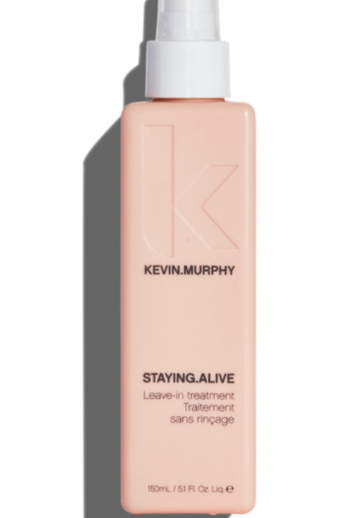 staying alive treatment spray