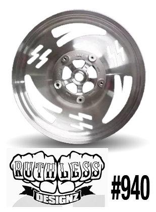 V-Rod Design #940