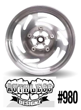 V-Rod Design #980