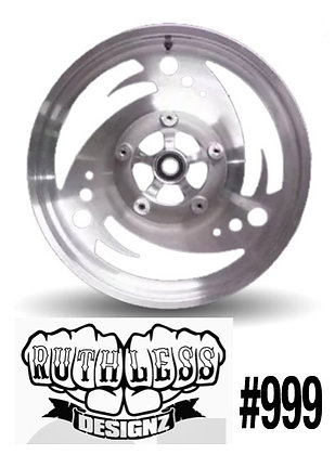 V-Rod Design #999