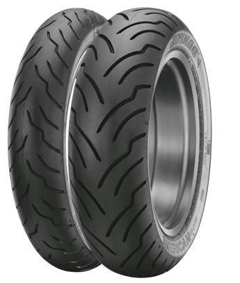 Dunlop Victory Rear 180/60R-16