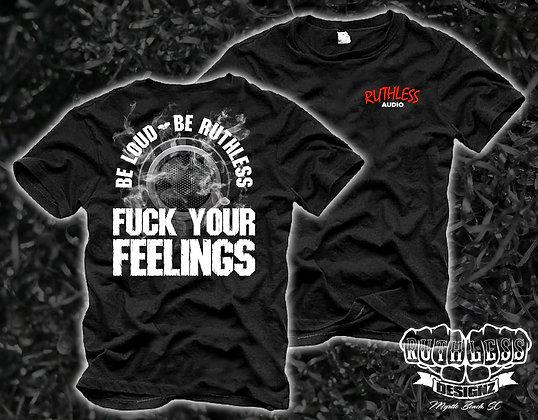 Ruthless Audio T-Shirt