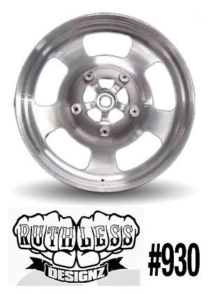 V-Rod Design #930