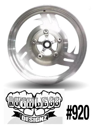 V-Rod Design #920