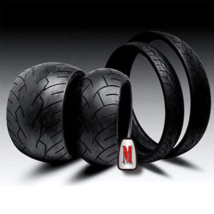 Vee Rubber  180/50-21 Fat Tire