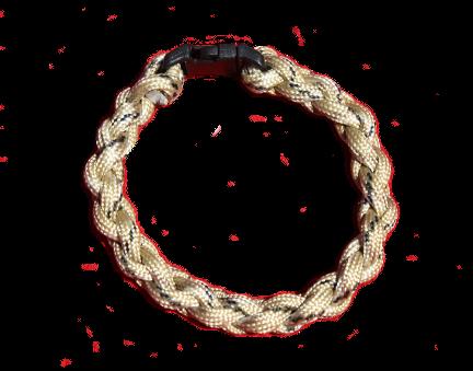 550 Band - Desert Camo
