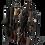 Thumbnail: Portable Weapons Rack by Repunga