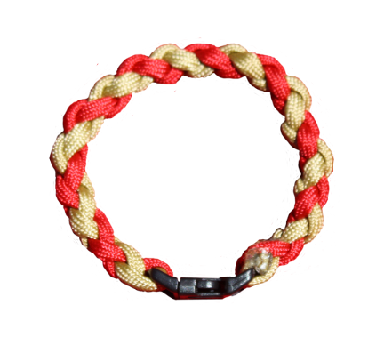 550 Band - Red Gold