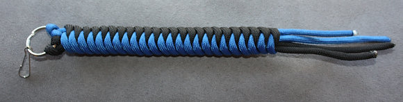 Freedom Rope Black & Blue