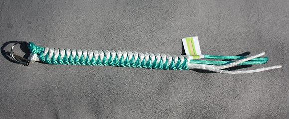 Aqua White Freedom Rope
