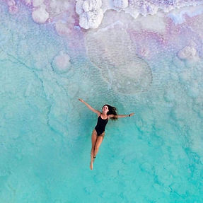 FLOAT AND RELAX