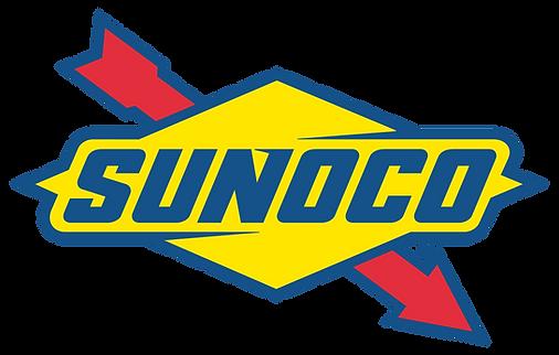 Sunoco Oil Logo