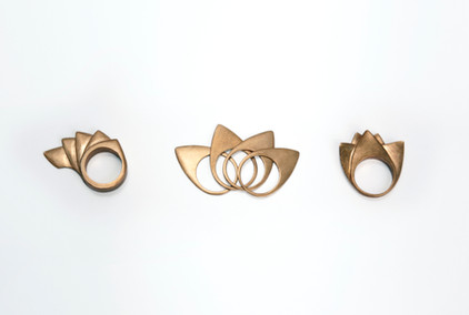 Cast Ring Trilogy