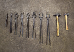 Tongs and Tools