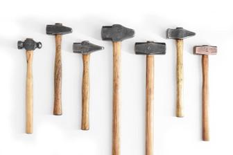 Hammer Selection