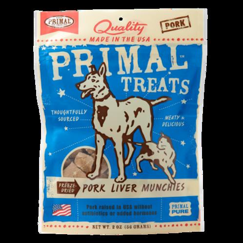 Primal Pork Liver