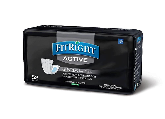FitRight® Male Guard