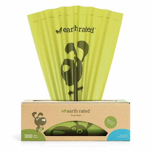 300 Bag Roll Unscented