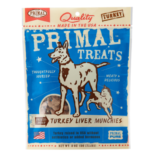 Primal Turkey Liver