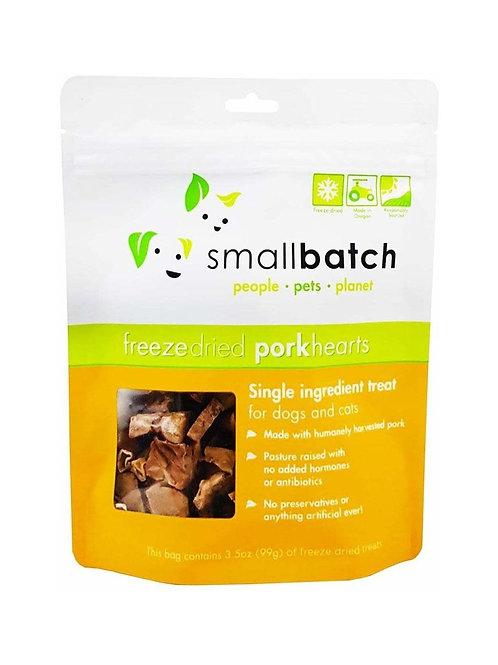 Smallbatch Pork Hearts