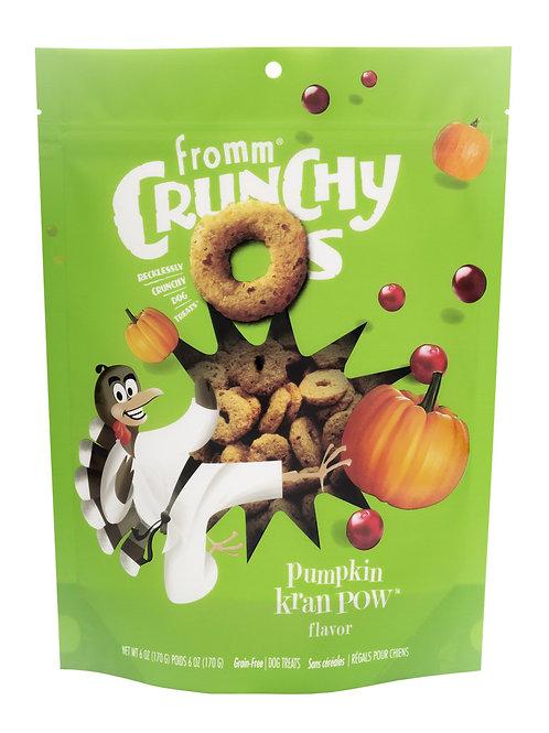 Fromm Pumpkin Kran Pow Crunchy Os