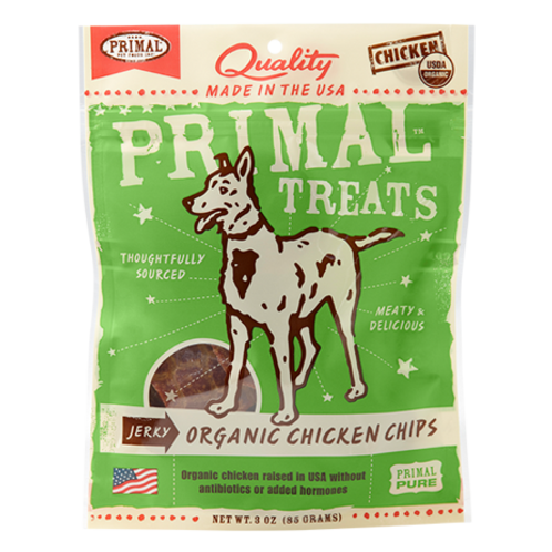Primal Chicken Chips