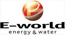 E-WORLD OF ENERGY